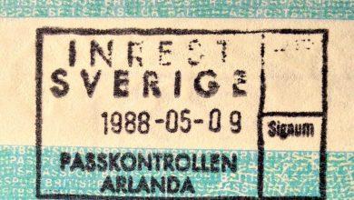 Photo of الحالات القانونية  التي تجعلك تخسر الجنسية السويدية