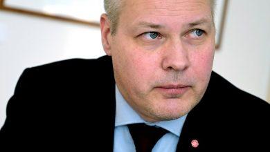 Photo of وزير العدل السويدي يقترح محاكمة المقاتلين السويدين في الخارج