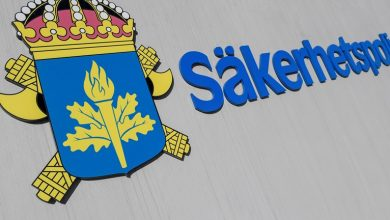 Photo of المخابرات السويدية تلقي القبض على شخص يعتقد انه يتجسس على السويد لصالح روسية