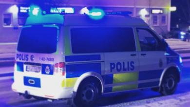 Photo of إحتجاز خمسة أشخاص مشتبه بهم بجريمة قتل في ستوكهولم