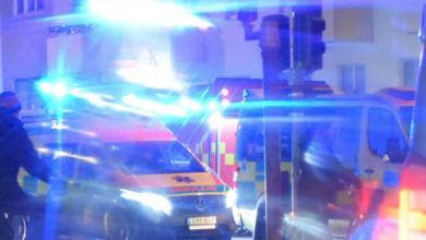 Photo of إنتحاري يفحر نفسه في ضاحية فورباري في مدينة ستوكهولم