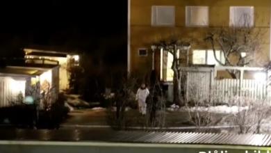 Photo of الواقع السويدي يتواصل مع عائلة الشخص الذي فجر نفسه في فارباري