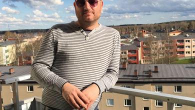 Photo of الحكم بالسجن على عنصري سويدي تحرش بمسلمات وهدد بقتلهن