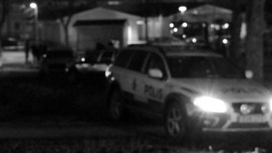 Photo of مقتل رجل في الستين من عمره في حادثة أطلاق نار في مدينة أبسالا