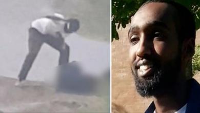 Photo of رجع من أراضي تنظيم الدولة الأسلامية ليشارك مع حرب مافيات في السويد