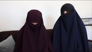 Photo of الداعشيات يقلن أن لهم الحق بالعودة للسويد