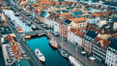 Photo of الحكومة الدنماركية ستجرد المقاتلين مع الدولة الاسلامية و أطفالهم  من الجنسية