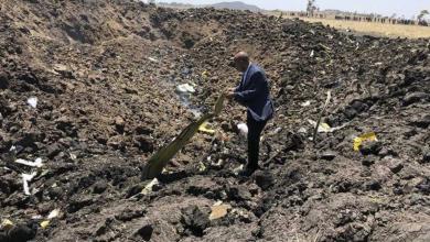 Photo of مقتل ثلاث سويديين بعد تحطم طائرة نقل ركاب أثيوبية