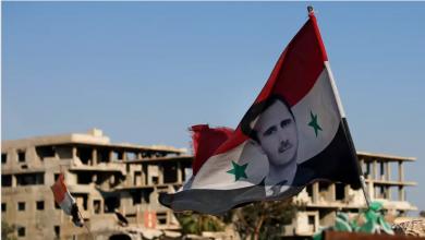 Photo of نظام الأسد يحاول إرجاع العلاقات الدبلوماسية مع السويد