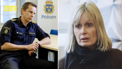 Photo of الشرطة السويدية تقوم بأغلاق قضايا أغتصاب من غير بدأ تحقيق مع المشتبه بهم
