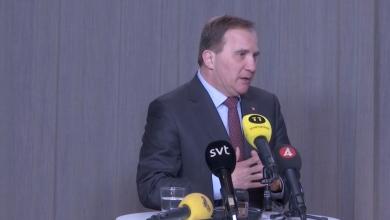 Photo of رئيس الوزراء السويدي يدين بشدة حادثة نيوزلندا ويعزي الضحايا