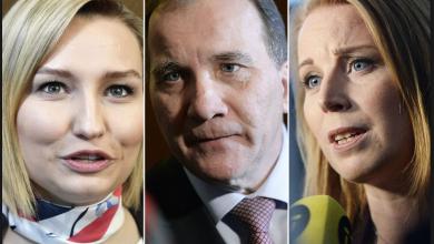 Photo of أزدواجية المعايير لدى رؤساء الأحزاب السويدية بعد حادثة نيوزلندا الأرهابية