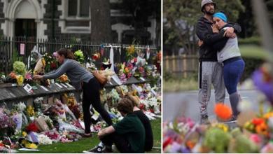 Photo of تنظيم أعتصام صامت لأرواح ضحايا نيوزلندا في مدينة يتبوري