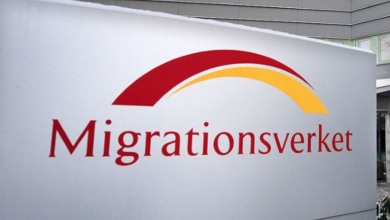 Photo of دائرة الهجرة ترد على أقتراح الحكومة السويدية بتمديد قانون الأقامة المؤقته