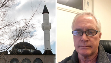 Photo of عضو حزب ال SD يريد ترك الحزب بعد أقترح بناء مسجد في البلدية