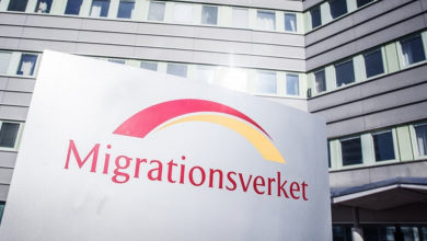 Photo of دائرة الهجرة السويدية تعطي المسلمين الأيغور حق صفة اللجوء في السويد