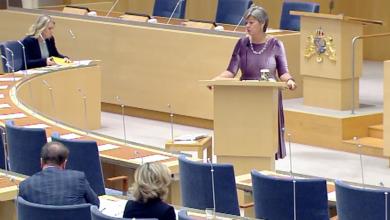 Photo of الحكومة السويدية تخصص مبلغ340 مليون كرونة للباحثين عن عمل