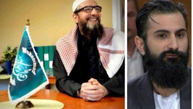 Photo of البرلماني الأيراني الأصل عن حزب المحافظين يعلق على إعتقال الشيخ أبو رعد وإبنه