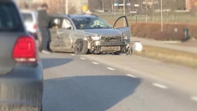 Photo of الشرطة تقتل شاب سويدي هاجمهم بعد حادثة مرورية في بلدية فارباري