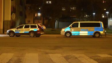 Photo of إنفجار بالقرب من فيلا في مدينة ستركنس Strängnäs ونقل العديد للمستشفى