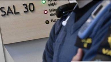 Photo of الحكم على الأجانب أقوى في المحاكم السويدية فيما يتعلق بالجرائم الجنسية