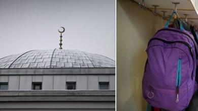 Photo of ردود فعل غاضبة بعد تدخل أهالي سويديين لمنع أبنائهم من زيارة مسجد أسلامي