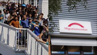 Photo of دائرة الهجرة السويدية توقف ترحيل الأجئين الى هنغاريا بسبب سوء المعاملة