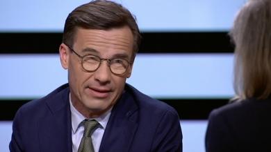 """Photo of رئيس حزب المحافظين لل SVT """"ضع شرط أللغة على الجنسية السويدية"""""""