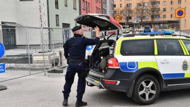 Photo of مقتل شابين من أصول أفريقية في حادث إطلاق نار جنوب ستوكهولم