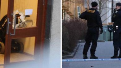 Photo of مقتل شخص ثالث صباح هذا اليوم بسلاح أوتماتيكي جنوب مدينة ستوكهولم