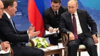Photo of هذا ماكتبه ستيفان لوفين عن لقائه بالرئيس الروسي فلاديمير بوتين