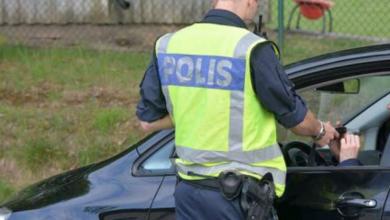 Photo of الحكم على زوج كان يدرب زوجته للسياقة من غير رخصة بوجود طفل