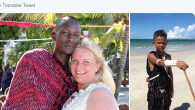 Photo of سويدية تترك السويد مع أبنائها الى تنزانيا لتجد الحب والراحة النفسية