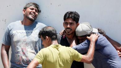 Photo of إلقاء القبض على سبعة إشخاص في حادثة تفجيرات سريلانكا