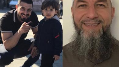 Photo of معلومات عن نية المخابرات السويدية ترحيل الشيخ أبو رعد وإبنه بعد 23 سنة في السويد