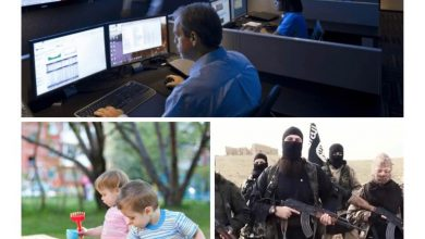 Photo of المخابرات السويدية والسوسيال تسحب أطفال بسبب شكوك التعاطف مع داعش
