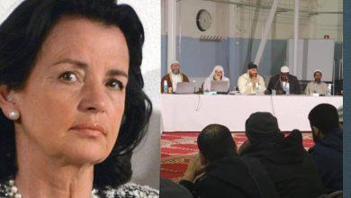 Photo of مديرة نقابة المحامين السويدية تنتقد أهلية القانون السويدي بعد حملة المخابرات الأخيرة