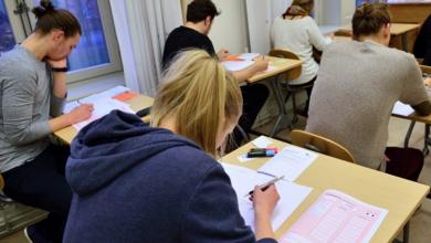 Photo of مجلس التعليم العالي يدرس إلغاء إمكانية أخذ ورقة الأجوبة عن الأسئلة بعد إمتحان الجامعة