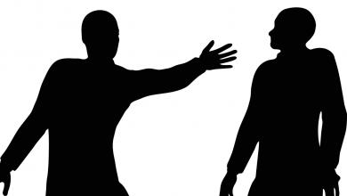 Photo of التحقيق مع رجل قام بضرب شاب سأل عن عمر زوجته الحامل