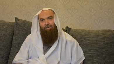 Photo of خاص/المخابرات السويدية تعتقل الشيخ فخري حامد المقرب من أبو رعد