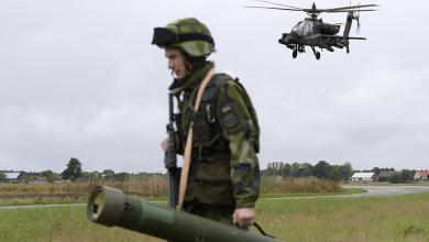 Photo of هذا ماتحتاجه السويد للدفاع عن نفسها من هجوم عسكري محتمل