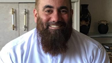 Photo of المخابرات السويدية تعتقل الشيخ أبو طلال بنية ترحيله بعد 28 سنة في السويد