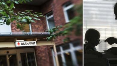 Photo of صدورحكم بالسجن على سويدي وزوجته الهندوسية بجريمة تجويع إبنتهم الصغيرة
