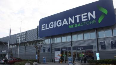 Photo of إلجيجانتين Elgiganten يمنع موظفيه بالتحدث بغير أللغة السويدية في العمل