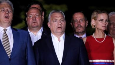 Photo of فيكتور أوربان يعد بأيقاف الهجرة الى أوربا بعد فوزه في الأنتخابات البرلمانية الأوربية