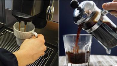 """Photo of دراسة""""تناول القهوه جزء من الحياة النمطية الصحية"""""""