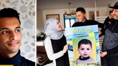Photo of الطالب السوري مجد: من ويلات الحرب في سوريا الى الدرجات العليا في ثانويات السويد