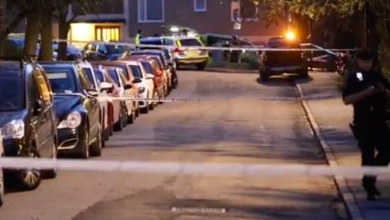 Photo of مقتل شابين وجرح أثنين أخرين في مدينة ستوكهولم في حوادث أطلاق ليلة البارحة
