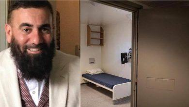 Photo of هكذا يعيش الشيخ أبو طلال في الحبس الأنفرادي بعد إعتقاله من بيته في يتبوري