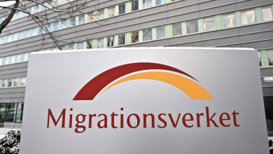 Photo of الهجرة السويدية تكتب قرارين بخصوص التقديم على الجنسية السويدية